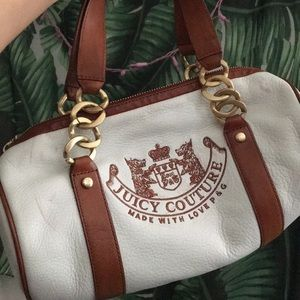 Vintage authentic Juicy bag!!!! 💕